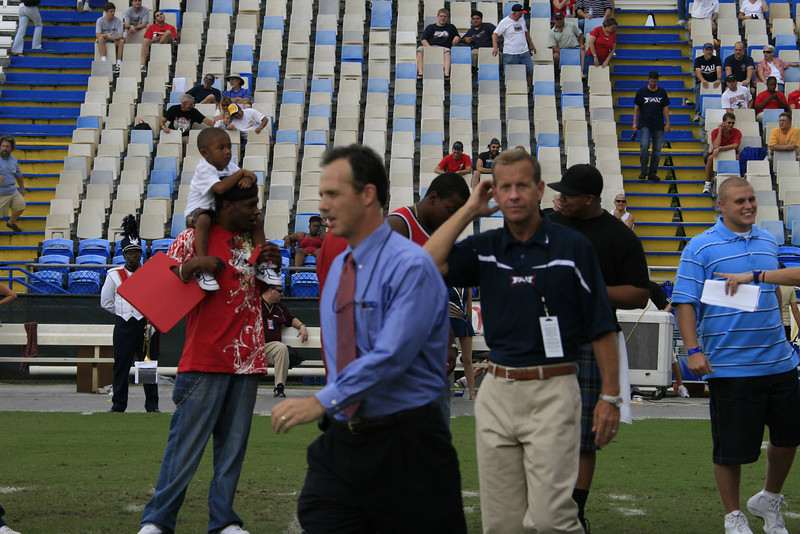FAU Football vs University of Louisiana-Monroe 27Oct07 - (689)