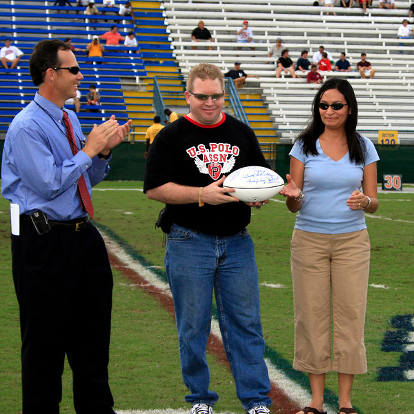 FAU Football vs University of Louisiana-Monroe 27Oct07 - (291)sq