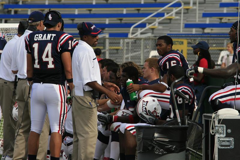FAU Football vs University of Louisiana-Monroe 27Oct07 - (170)