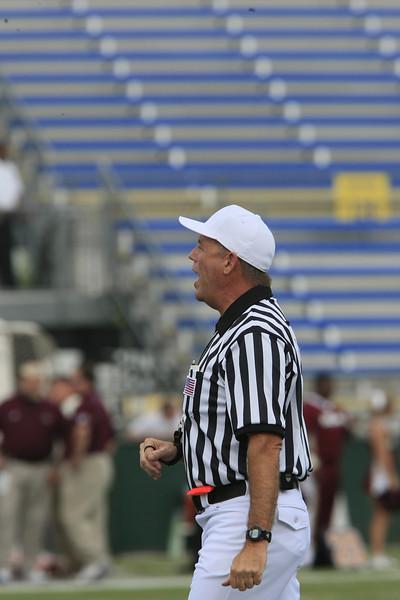 FAU Football vs University of Louisiana-Monroe 27Oct07 - (169)