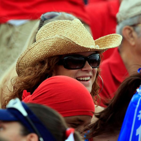 FAU Football vs University of Louisiana-Monroe 27Oct07 - (318)sq