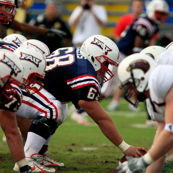 FAU Football vs University of Louisiana-Monroe 27Oct07 - (371)sq