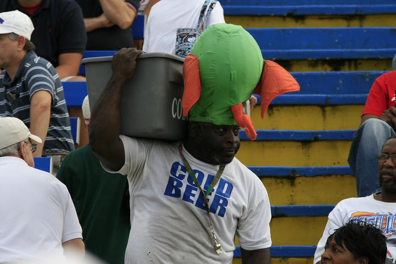 FAU Football vs University of Louisiana-Monroe 27Oct07 - (550)