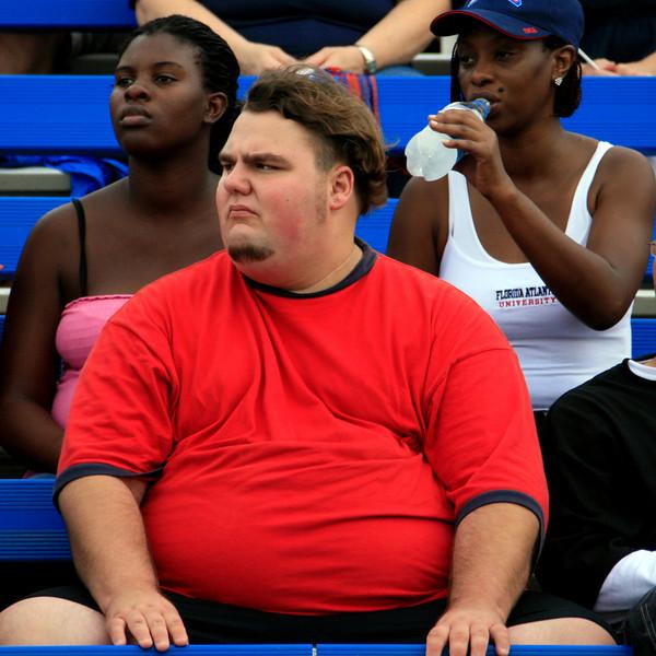 FAU Football vs University of Louisiana-Monroe 27Oct07 - (283)sq