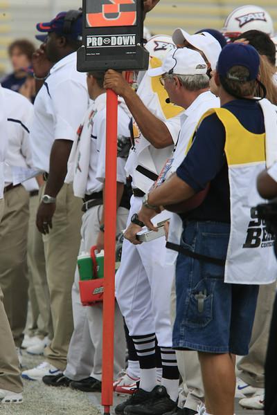 FAU Football vs University of Louisiana-Monroe 27Oct07 - (192)