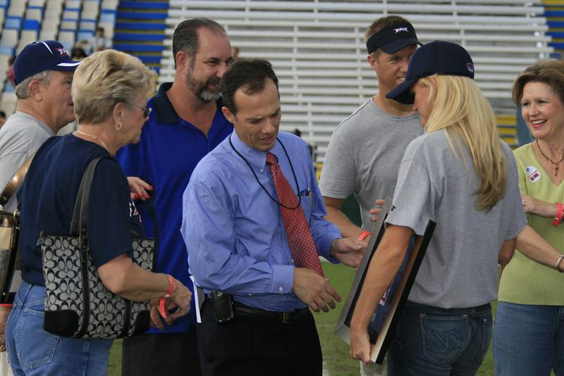 FAU Football vs University of Louisiana-Monroe 27Oct07 - (762)