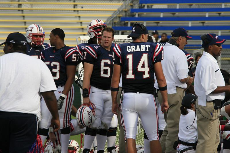 FAU Football vs University of Louisiana-Monroe 27Oct07 - (171)