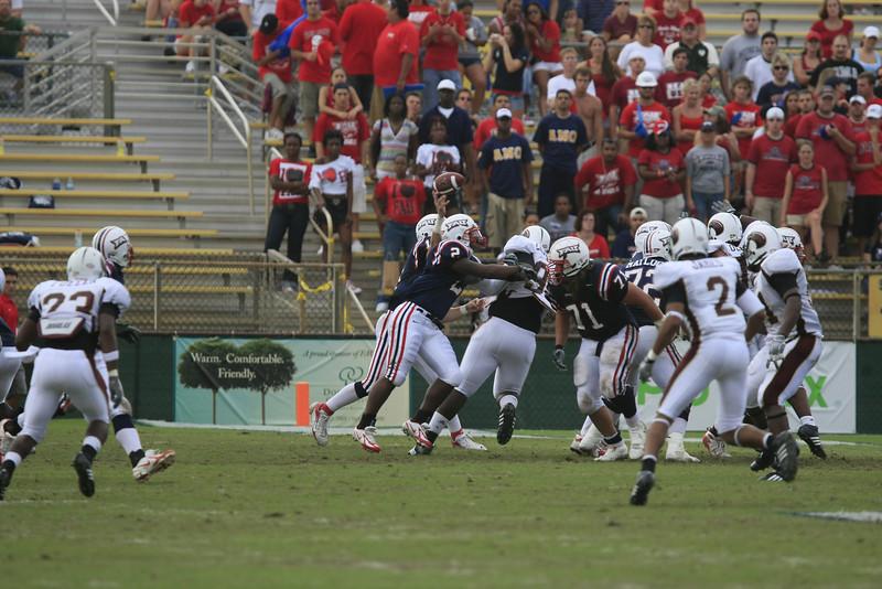 FAU Football vs University of Louisiana-Monroe 27Oct07 - (492)