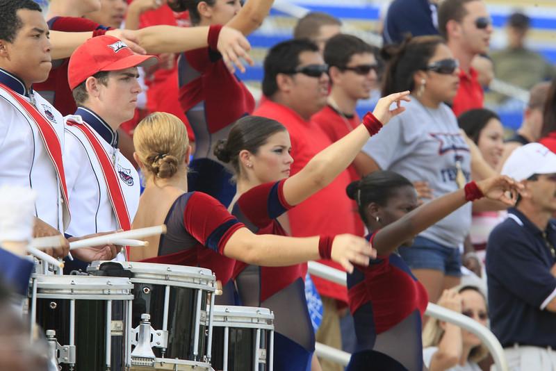 FAU Football vs University of Louisiana-Monroe 27Oct07 - (173)