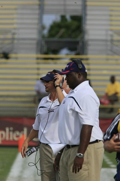 FAU Football vs University of Louisiana-Monroe 27Oct07 - (181)