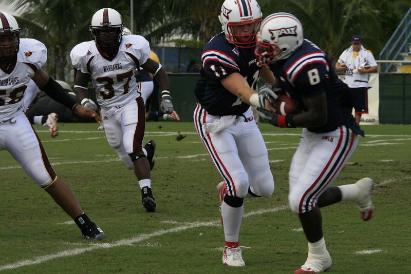 FAU Football vs University of Louisiana-Monroe 27Oct07 - (158)