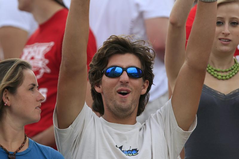 FAU Football vs University of Louisiana-Monroe 27Oct07 - (305)