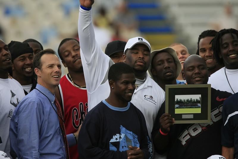 FAU Football vs University of Louisiana-Monroe 27Oct07 - (746)