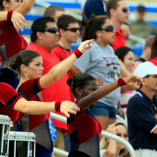 FAU Football vs University of Louisiana-Monroe 27Oct07 - (173)sq