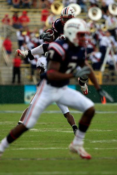 FAU Football vs University of Louisiana-Monroe 27Oct07 - (394)