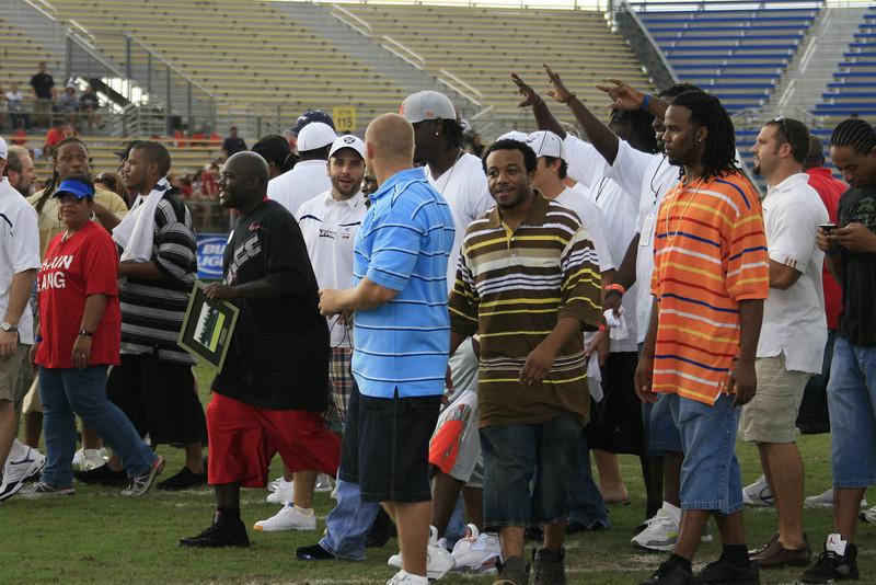 FAU Football vs University of Louisiana-Monroe 27Oct07 - (765)