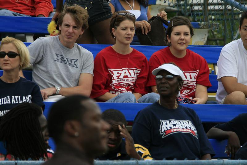 FAU Football vs University of Louisiana-Monroe 27Oct07 - (320)