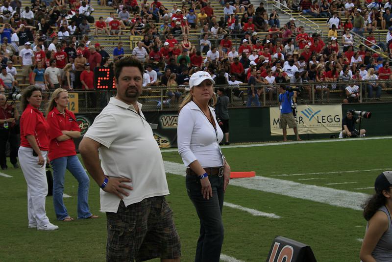 FAU Football vs University of Louisiana-Monroe 27Oct07 - (315)