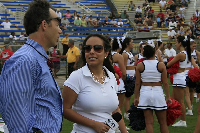 FAU Football vs University of Louisiana-Monroe 27Oct07 - (316)