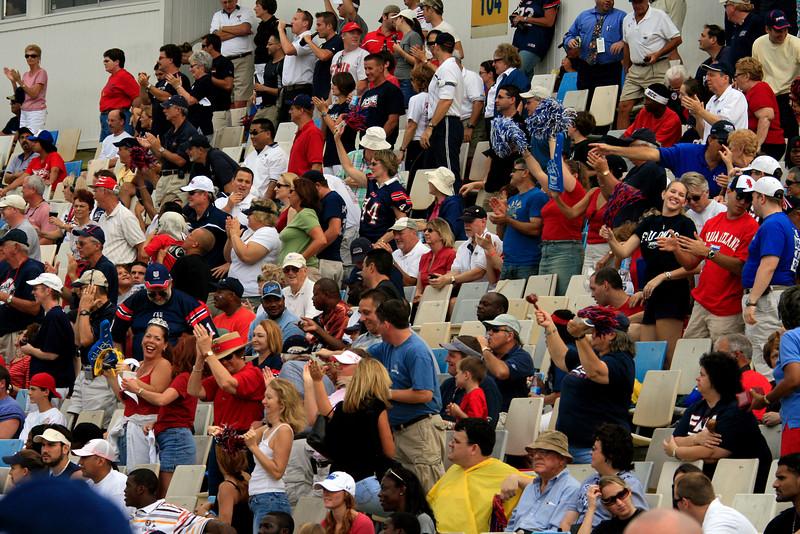 FAU Football vs University of Louisiana-Monroe 27Oct07 - (658)