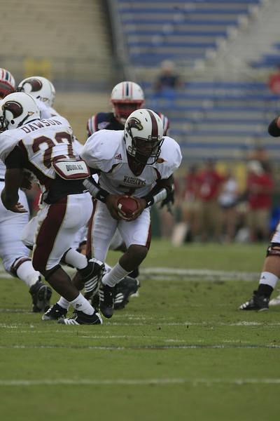 FAU Football vs University of Louisiana-Monroe 27Oct07 - (434)