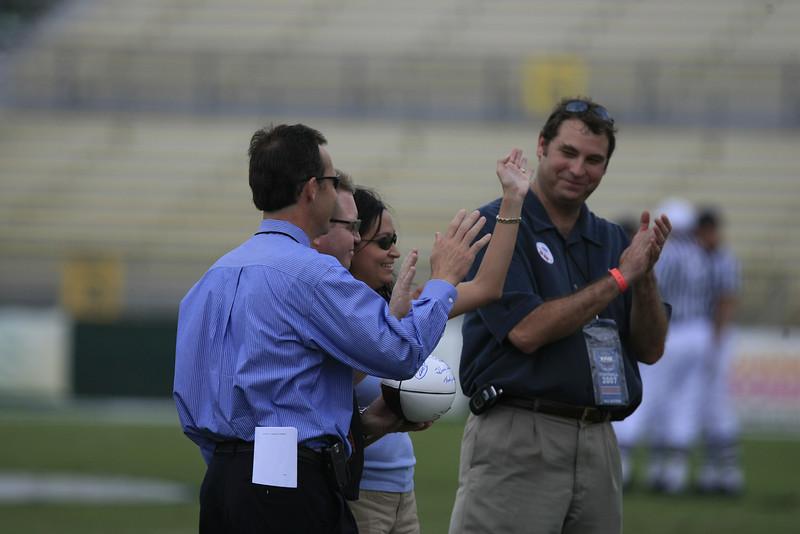 FAU Football vs University of Louisiana-Monroe 27Oct07 - (299)