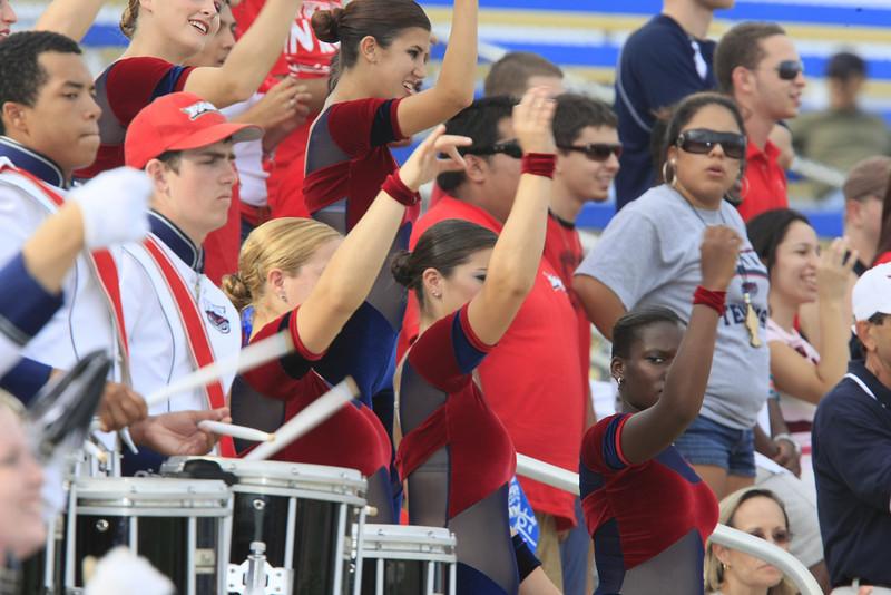FAU Football vs University of Louisiana-Monroe 27Oct07 - (172)