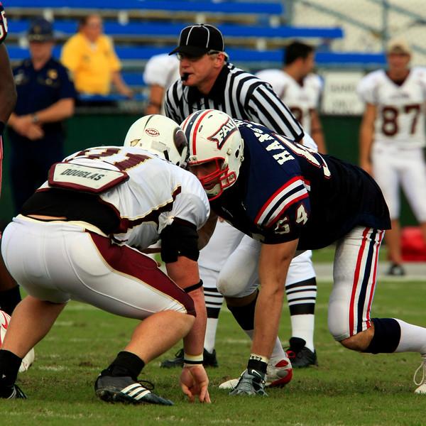 FAU Football vs University of Louisiana-Monroe 27Oct07 - (197)sq