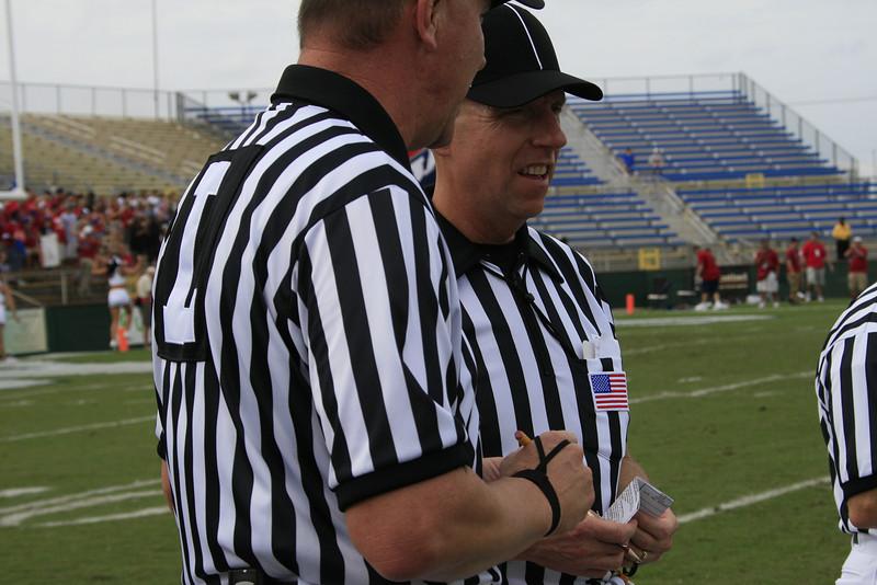 FAU Football vs University of Louisiana-Monroe 27Oct07 - (166)