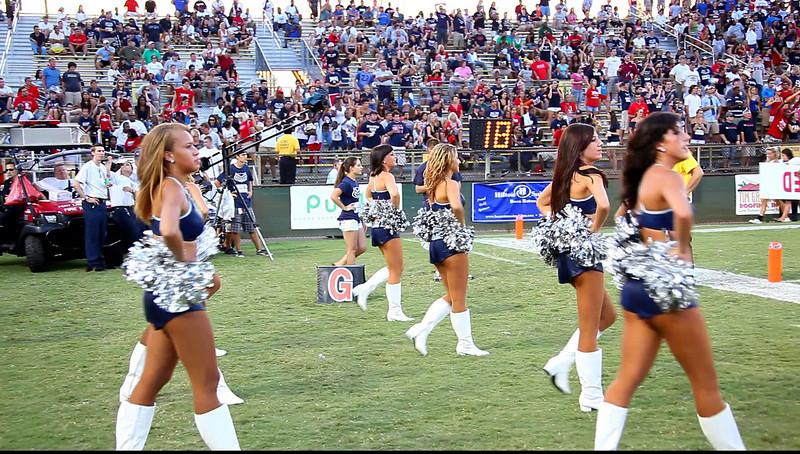 FAU vs Wyoming Cowboys 03 Oct 2009 VideoClip -  (28)