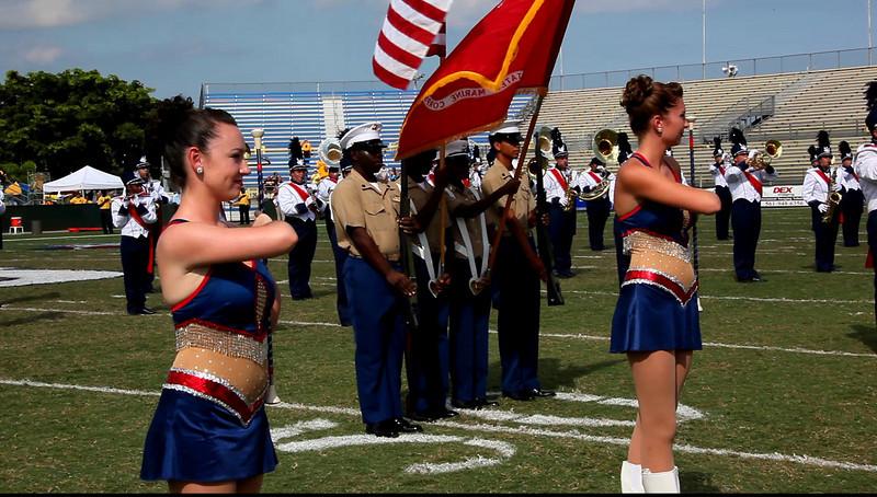 FAU vs Wyoming Cowboys 03 Oct 2009 VideoClip -  (2)