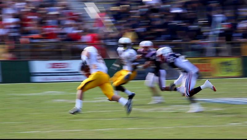 FAU vs Wyoming Cowboys 03 Oct 2009 VideoClip -  (13)