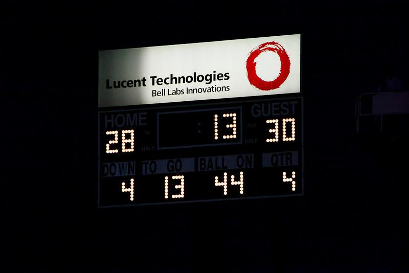 FAU vs Wyoming Cowboys 03 Oct 2009 -  (1083)-NR