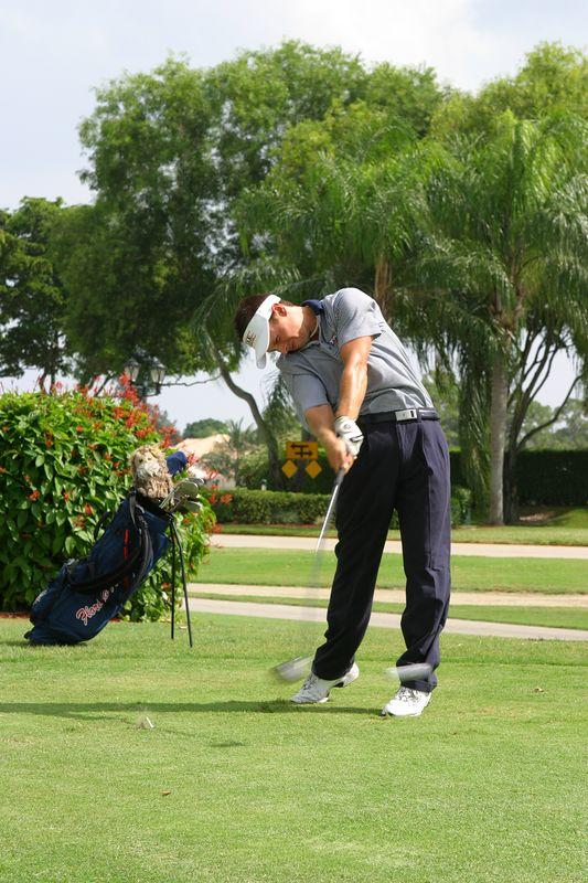 FAU Mens Golf 15 Oct 2003- 030