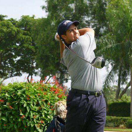 FAU Mens Golf 15 Oct 2003-0003
