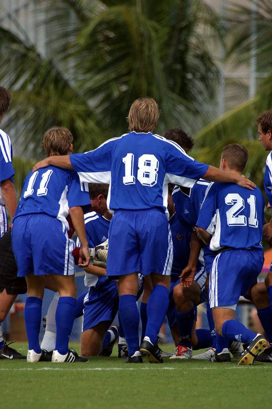 FAU Mens Soccer 03-Nov-02 - 001