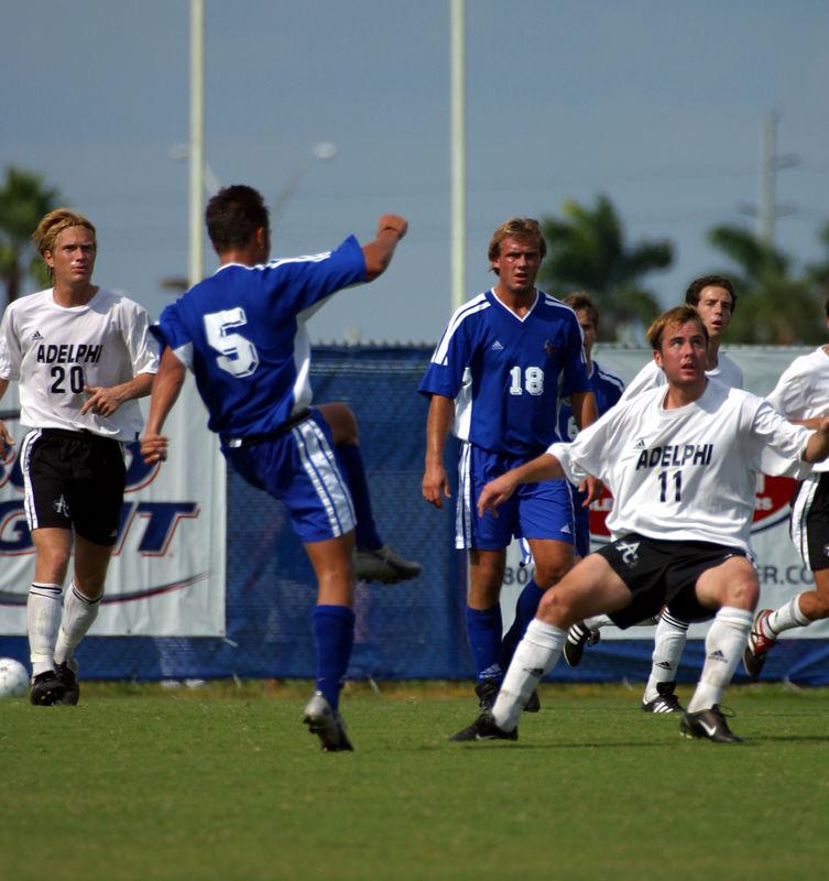 FAU Mens Soccer 03-Nov-02 - 200