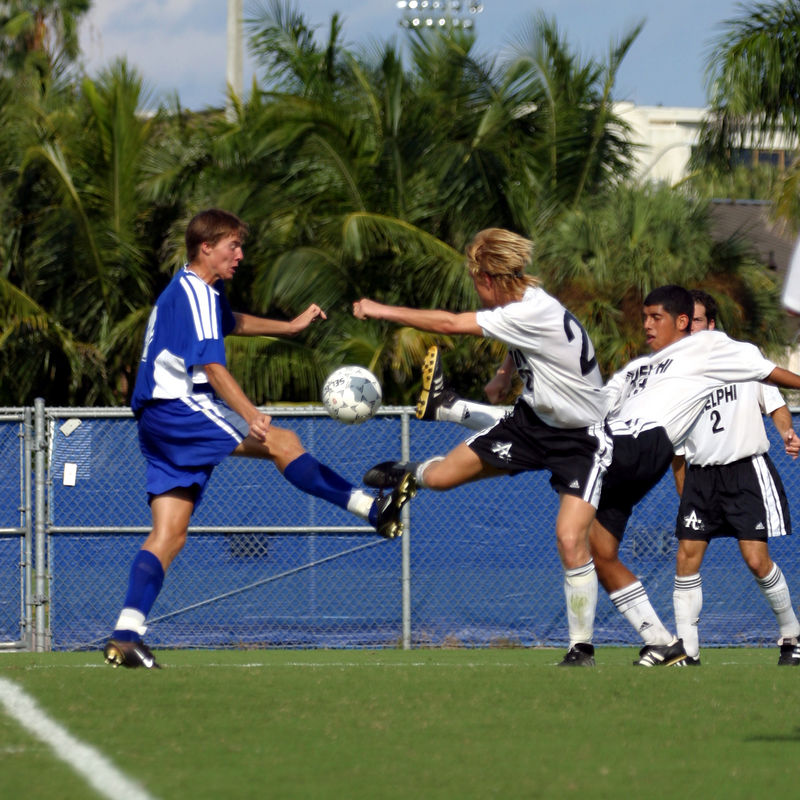 FAU Mens Soccer 03-Nov-02 - 420sq