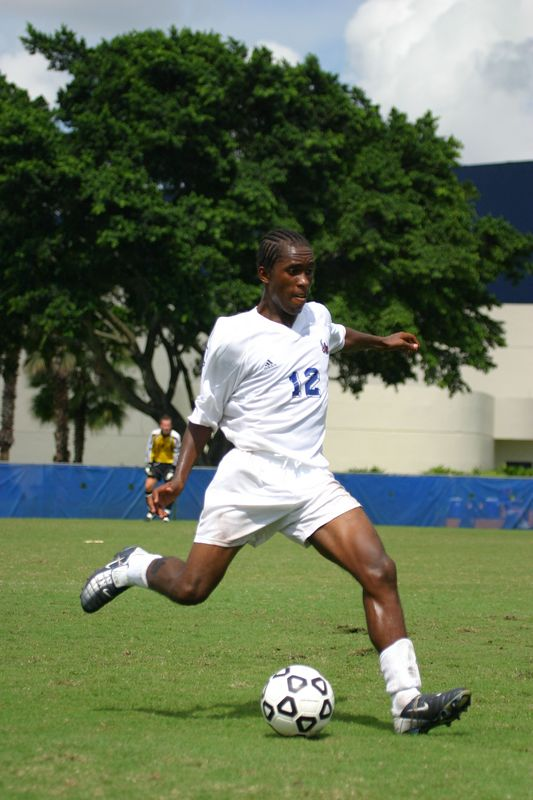 FAU Mens Soccer vs Fullerton CA - 015