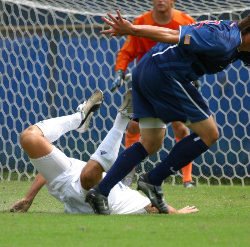 7 FAU Mens Soccer vs Fullerton CA - 225