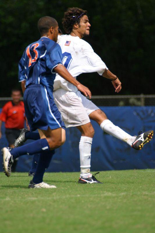 FAU Mens Soccer vs Fullerton CA - 049