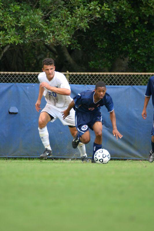 FAU Mens Soccer vs Fullerton CA - 045