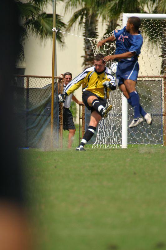 FAU Mens Soccer vs Fullerton CA - 026