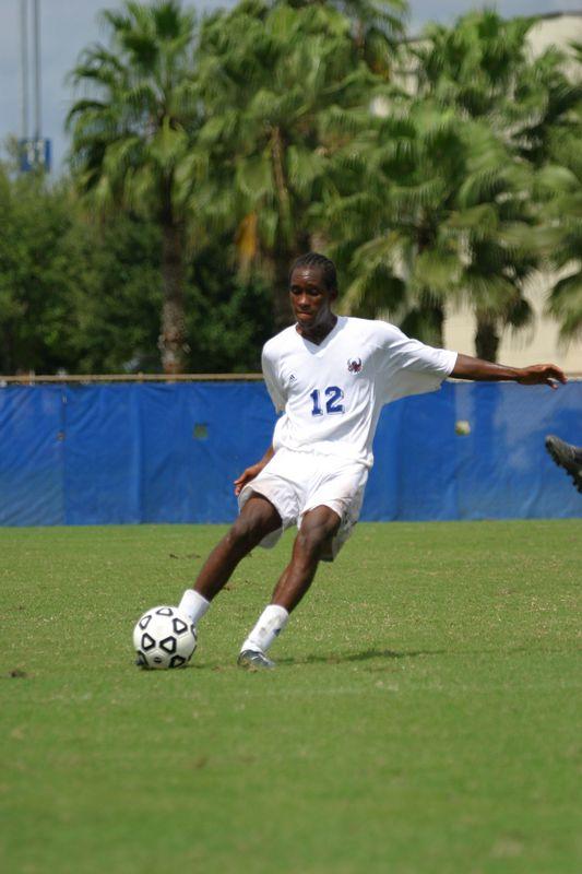 FAU Mens Soccer vs Fullerton CA - 008