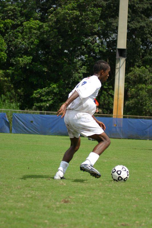 FAU Mens Soccer vs Fullerton CA - 023