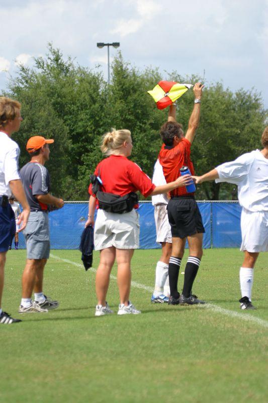 FAU Mens Soccer vs Fullerton CA - 050