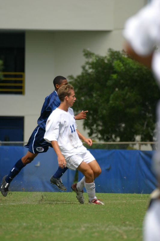 FAU Mens Soccer vs Fullerton CA - 005