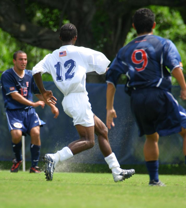 6 FAU Mens Soccer vs Fullerton CA - 298