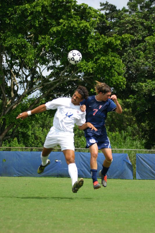 FAU Mens Soccer vs Fullerton CA - 039