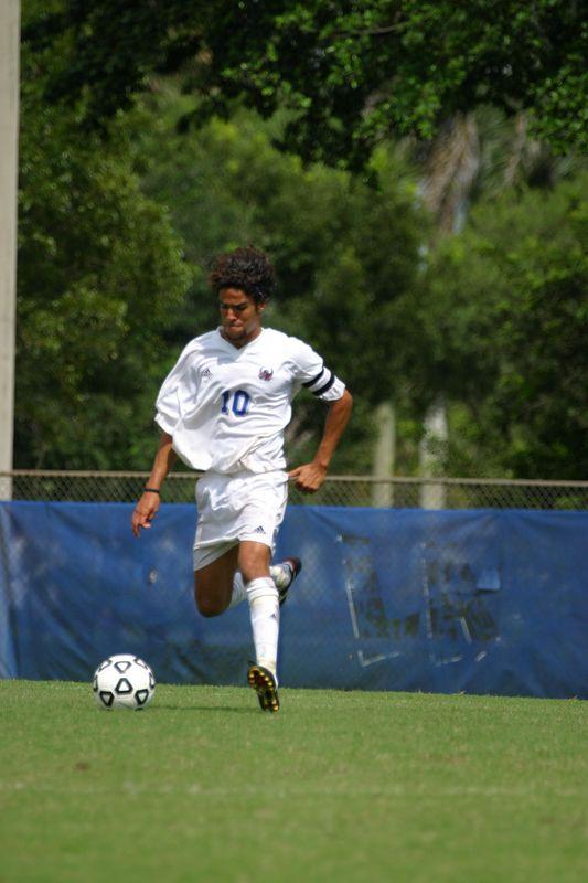 FAU Mens Soccer vs Fullerton CA - 012